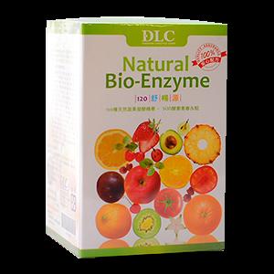 Bio-Enzyme Tự Nhiên DLC