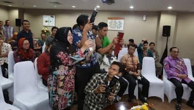 Surabaya raih kabta awards