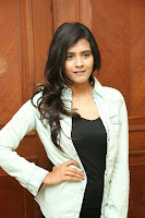 Hebah Patel at ala ela 30days event 025.jpg