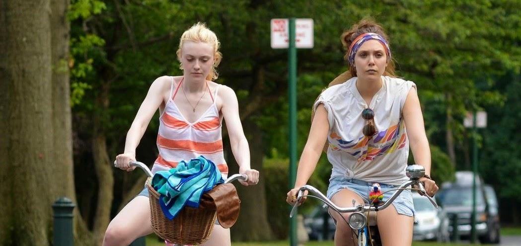 Dakota Fanning e Elizabeth Olsen no trailer do drama adolescente Very Good Girls