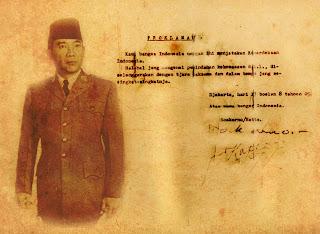 Perjalanan Sejarah Bangsa Indonesia