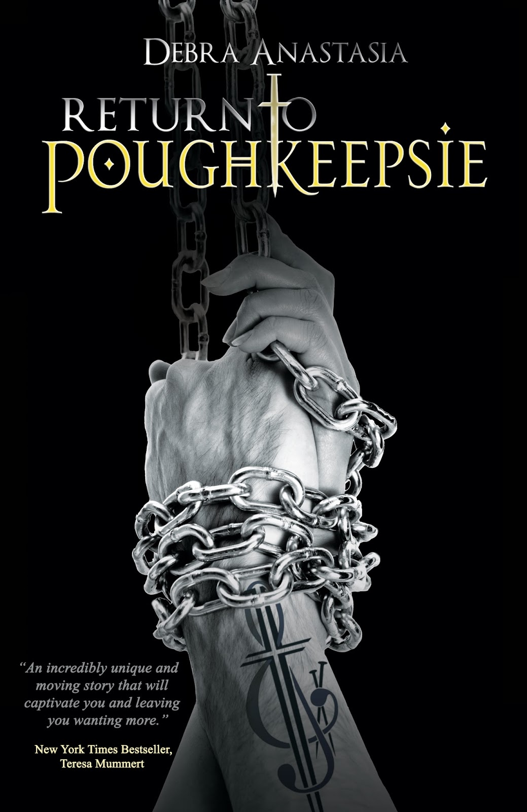 http://www.amazon.com/Return-Poughkeepsie-Debra-Anastasia-ebook/dp/B00NO138WO/ref=tmm_kin_swatch_0?_encoding=UTF8&sr=1-2&qid=1412954270