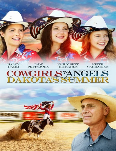 Cowgirls and Angels 2: Dakota's Summer (2014)