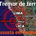 A TERRA TREME NO SUL DO AMAZONAS E ASSUSTA MILHARES DE PESSOAS EM HUMAITÁ