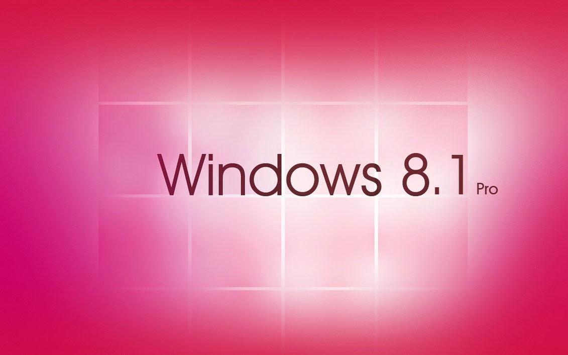 Windows 8.1 Pro VL April 2014 (x86 & x64)