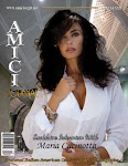 Amici Journal Celebrity Magazine