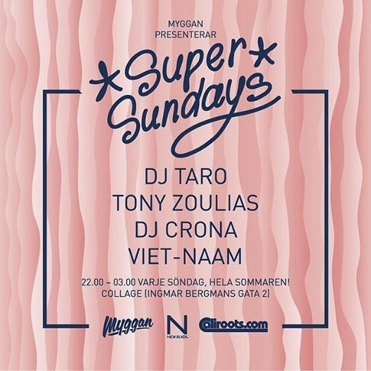 Super Sundays