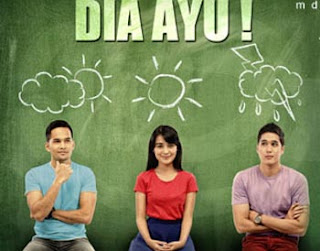 Download OST Sinetron Dia Ayu