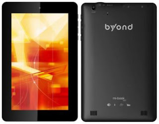 Byond Mi-Book Mi7 price India photo