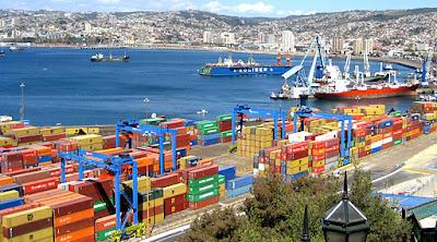 Perencanaan Pelabuhan