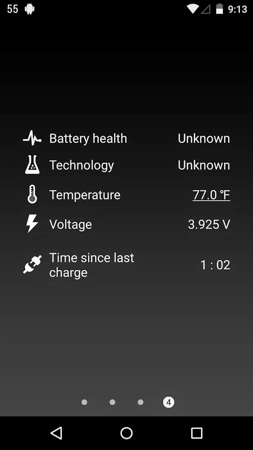 Battery HD Pro v1.63.06
