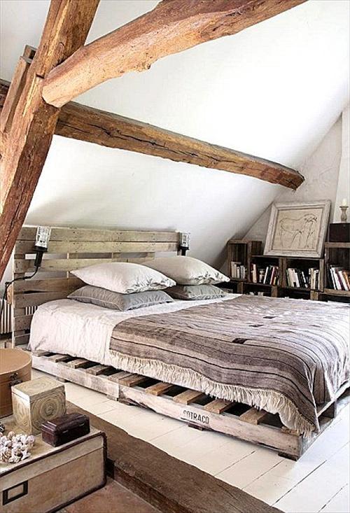 Spot the penguin wood pallets for Pallet furniture blogspot com