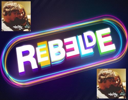 capitulo - Web ChaMel ''Novela Rebelde''