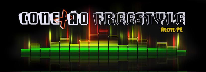 Conexão Freestyle  Recife