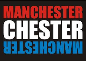 Manchester-Chester-Manchester Cyclosportive