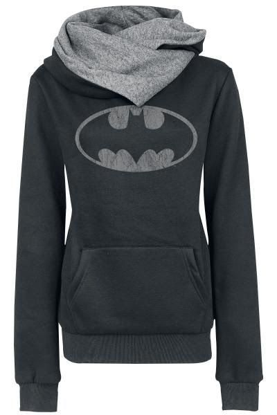 Beautiful Batman Hoodie