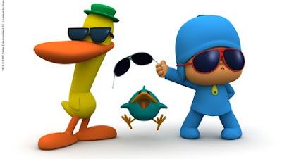 Clever Monster - juegos para niños