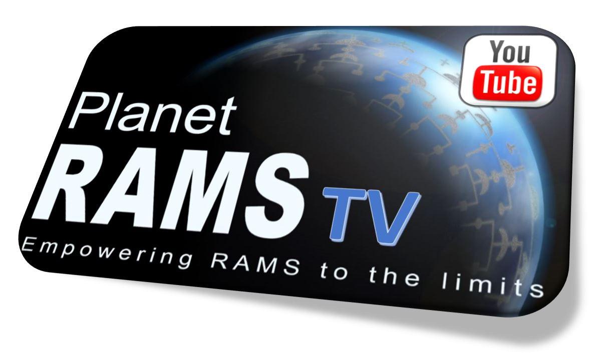 Link PlanetRAMS