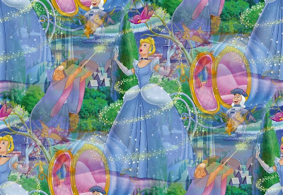 princesa mais amada de todas! Imagens da Cinderela (Cinderella), com