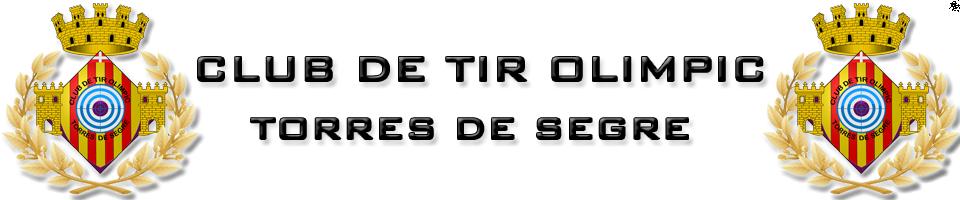 Club de Tiro Olímpico Torres de Segre