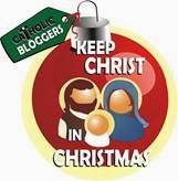http://www.catholicbloggersnetwork.com/2013/12/keep-christ-in-christmas-blog-link-up.html