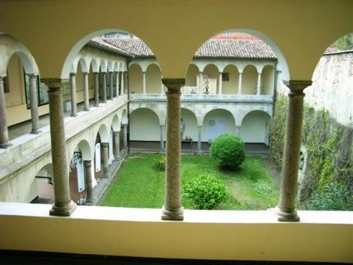 Chiostro Società Umanitaria Milano: eventi a novembre 2013