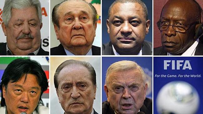 Caso de corrupción estremese el fútbol latinoamericano
