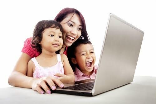 Menu dari Keluarga untuk Keluarga Indonesia