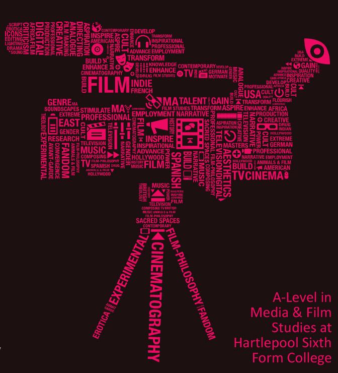 Media and Film