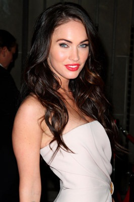 us celebrity megan fox