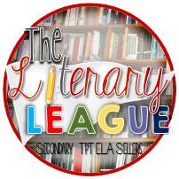 The Literary League