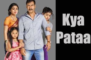Kya Pataa