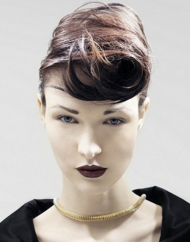 Quiff Hairstyles 2014