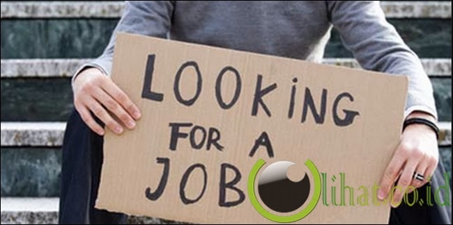 Disuruh Mencari Kerja dan Diusir dari Rumah
