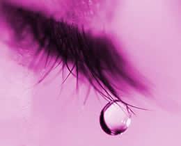 menangis sedih air mata
