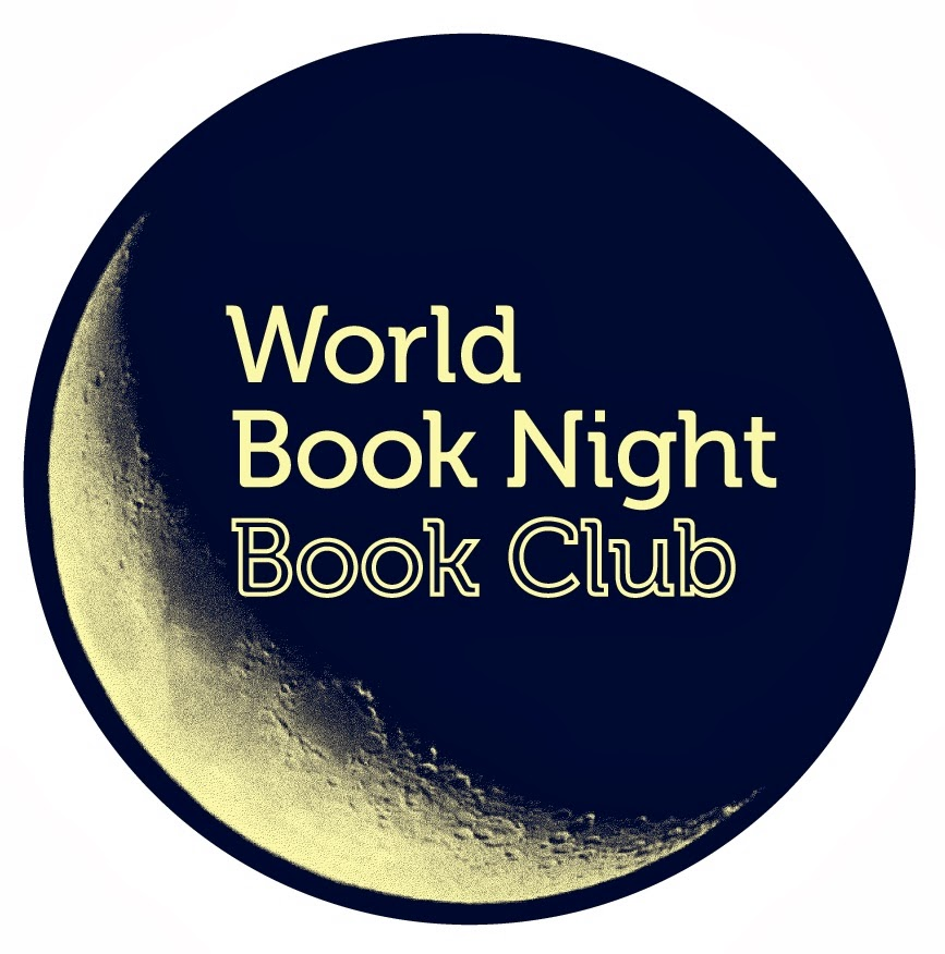 WORLD BOOK NIGHT BOOK CLUB