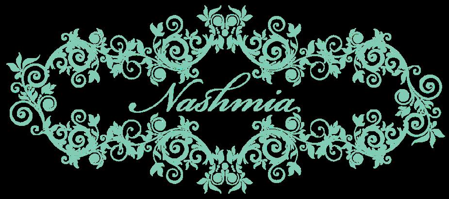 ♥ Nashmia ♥