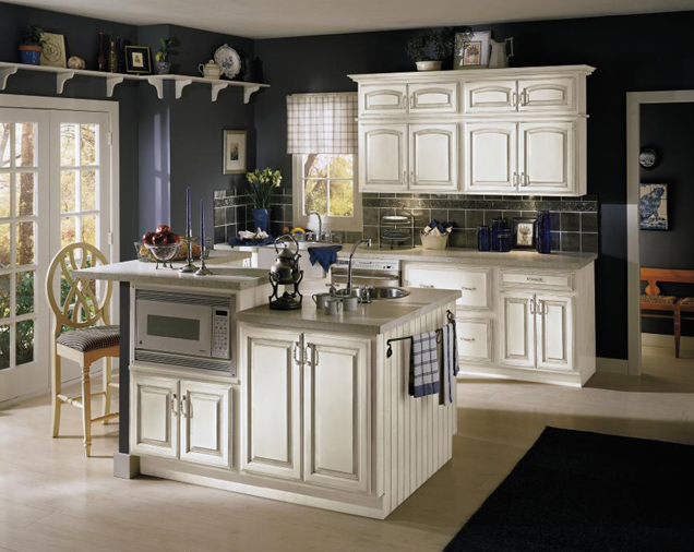 Kemper Kitchen Cabinets