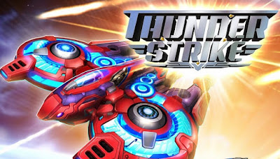Download Game Android Gratis Thunder Strike apk