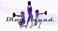 author, website, reviews, blog, squad
