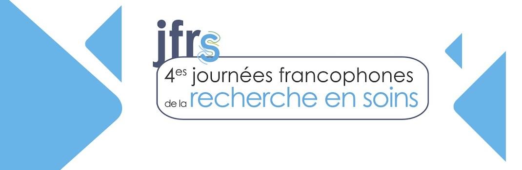 Journées Francophones de la Recherche en Soins : au-delà du congrès