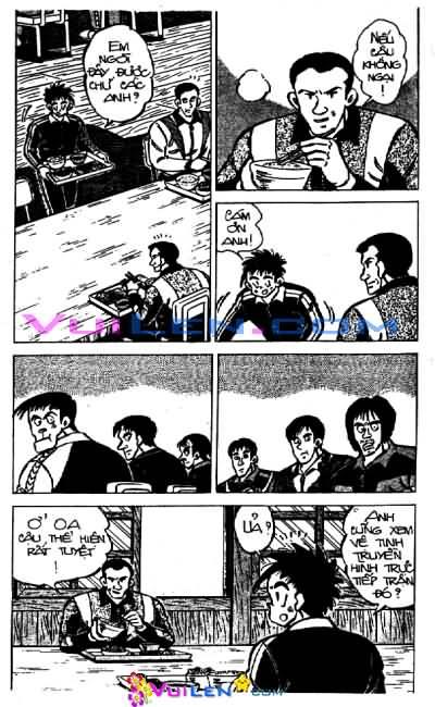 Jindodinho - Đường Dẫn Đến Khung Thành III Tập 54 page 101 Congtruyen24h