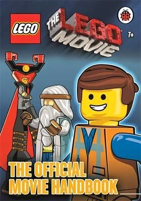 buzz words the lego movie the official movie handbook