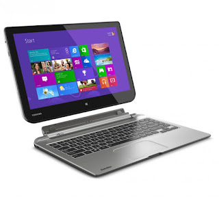 TOSHIBA Satellite Click 2 L35W-B3204 TouchScreen