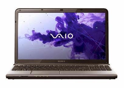 Sony VAIO E Series SVE15114FXS