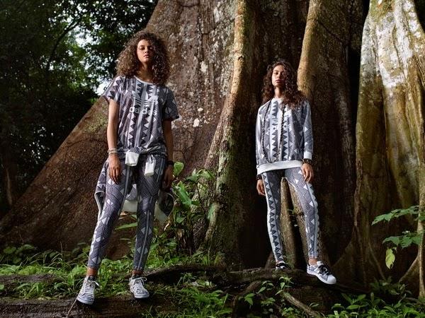 Adidas Originals The Farm Company chandal camiseta sudadera Mexkumerex