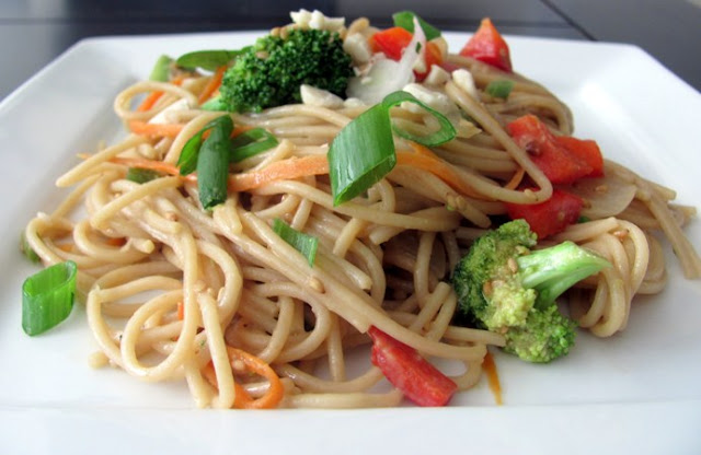 10 Plant-Based Diet Recipes to Help You Slim Down and Stay ...