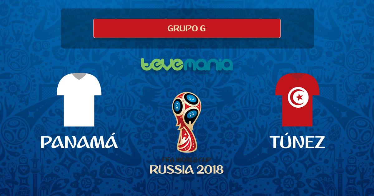 Panamá se despide del mundial con derrota 2-1 contra Túnez