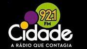 Rádio Cidade FM de Porto Alegre RS ao vivo para todo o planeta, ouça a melhor da cidade