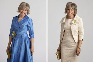 Flattering fits for a mother of a bride